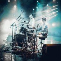 музыкальное шоу :: Vitaliy Mytnik