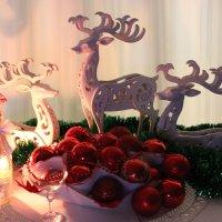Новогодняя сказка :: Mariya laimite