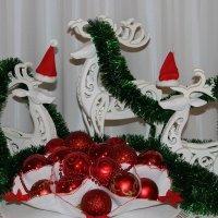 Новогоднее настроение :: Mariya laimite