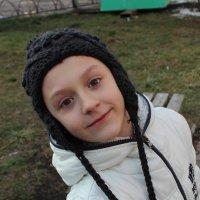 Зима :: Alexandra Sadovskaya