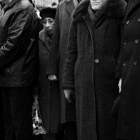 День памяти жертв политических репрессий... :: Дмитрий Киселев