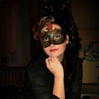 Леди на балу :: Анжелика Засядько