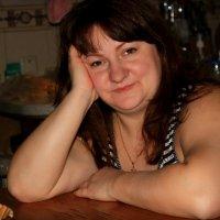После трудного дня :: Анжелика Засядько