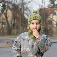 портрет мальчика :: Анна Шашина