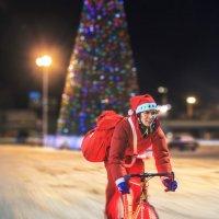 Новый год к нам мчится! :: Павел Меньшиков