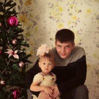 папа и доча :: Ekaterina Lozinskaiy
