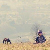 / Детство - это маленькая жизнь .... / :: Влад Соколовский