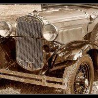 Car show. :: Gene Brumer