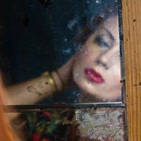 Mirror :: Катерина Демьянцева