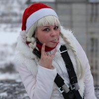 Heavy metal love :: Дмитрий Арсеньев