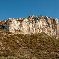 Меловые горы :: Елена Р.