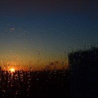 ИЗ окна :: Илья Пророк