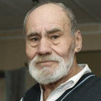 портрет :: Борис Коктышев