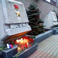 Севастополь-Волгоград :: Алексей Петраш