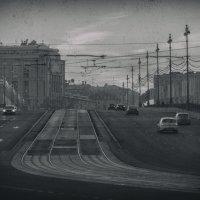 Неровности пути :: Алексей Соминский