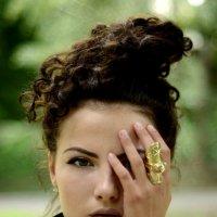 Fashion :: Иванна Скрыпник