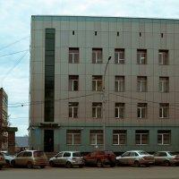 Комбинат хлебопродуктов-Россельхозбанк :: Sergey Kuznetcov