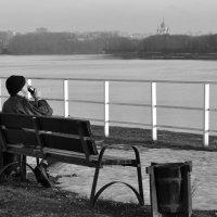 Переход в медитативное состояние :: Ирина Данилова