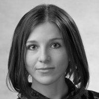 Женский портрет ч/б :: Анатолий Тимофеев