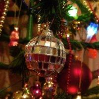 Новогоднее веяние :: Екатерина Василькова