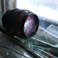 Canon 85 mm 1.2 :: Сергей Селевич