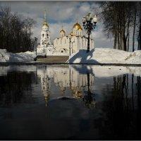 Вот и   весна! :: Владимир Шошин