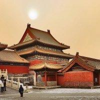 Пекин, закрытый город (гугун) :: sergej-smv