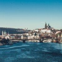 Собор св. Вита. Прага :: Надежда Елькина
