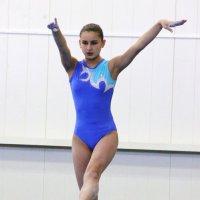 спортивная гимнасттика :: Slava