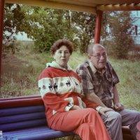 Старость в радость! :: Олег Крылов