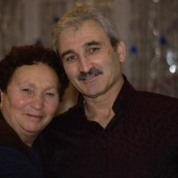 Мать и сын) :: Рубен Диланян
