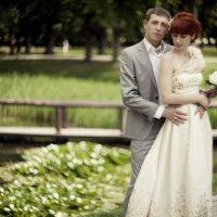 Наталья и Дмитрий :: Mari Homa