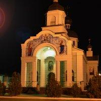 Церковь :: Александр Korsun