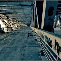 Мост :: Наталья Rosenwasser