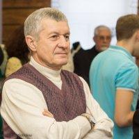 --- :: Дмитрий Сотников
