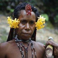 Племена :: Nickolai Tarkhanov