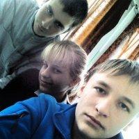 Серьёзные. :: Евгений Ткаченко
