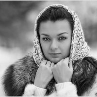 Александра... :: Алексей Базякин