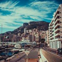 Монако :: Надежда Елькина