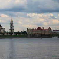 Перед грозой_4 :: Инга Соколова