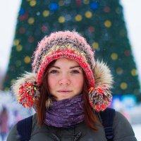 Новогодняя.. :: Сергей Долганов