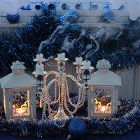 Окончен бал, потухли свечи... :: Mariya laimite