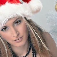 Новогодняя :: Inuly Shana