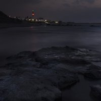 Noch na Sredizemnom more :: susanna vasershtein