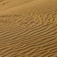 Пески :: Татьяна Кандрушина