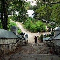 Святогорский монастырь :: Марина Морозова