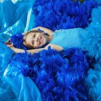 Детский фотопроект Облака :: Катерина М