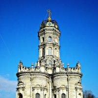 Церковь Знамения Пресвятой Богородицы в Дубровицах :: Маry ...
