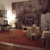 Одна из комнат императрицы :: Александр Петров