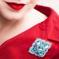 Craving for the Blue :: Eva Langue